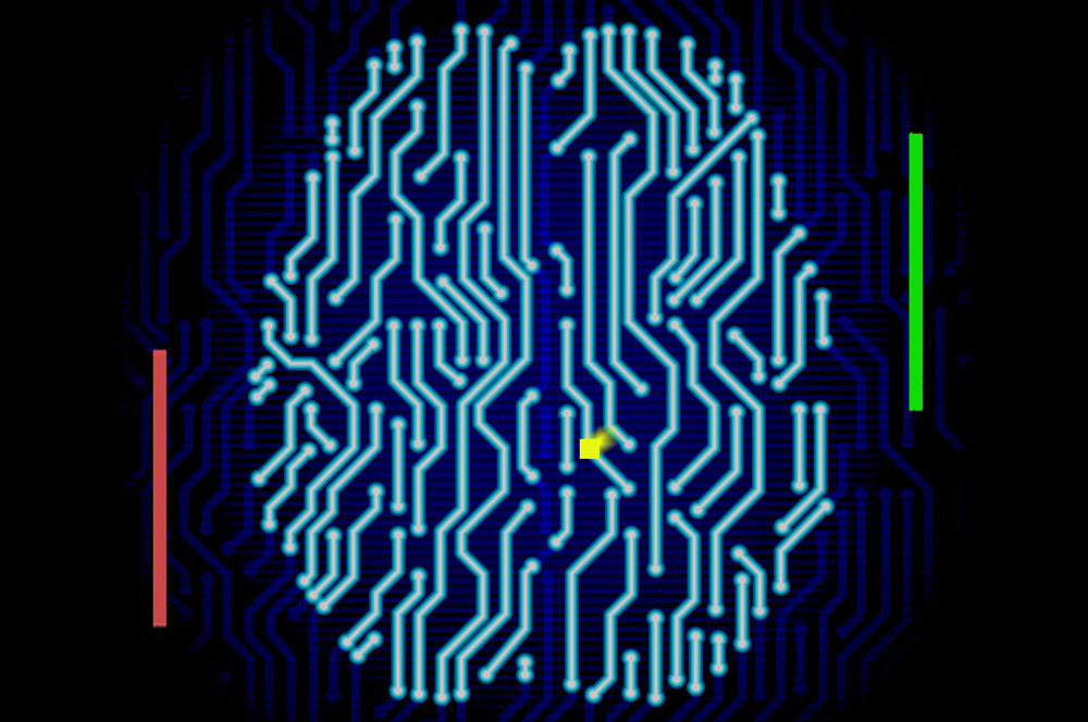 circuit_board_brain_neural_AI_machine_learning_DeepMind_Pong_Cooperation_competition