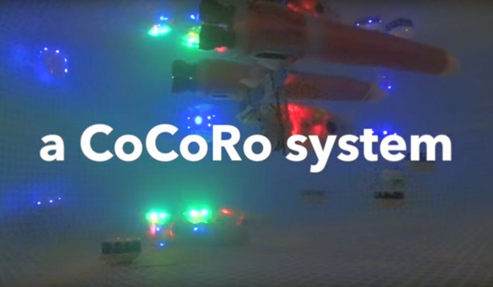 The Year Of Cocoro Video 52 52 Final Demonstration Robohub