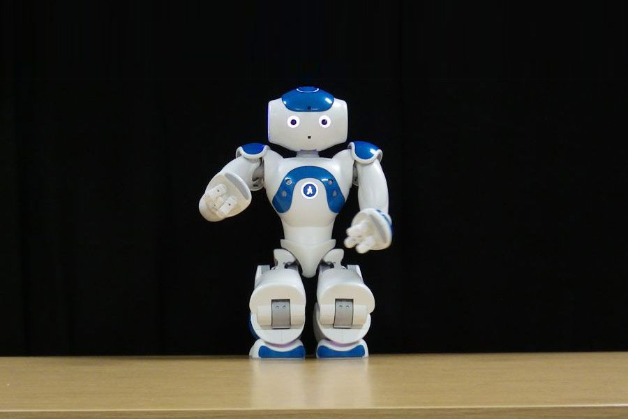 nao-feature-robotics