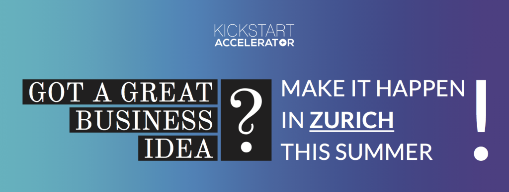 Kickstart-program