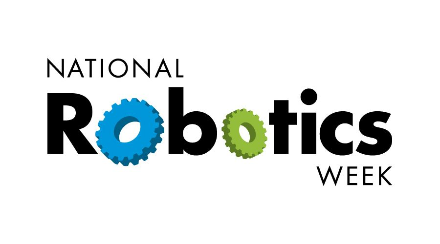 National Robotics Week 2016 Robohub