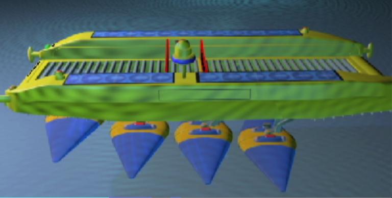Stingray BIV Platform