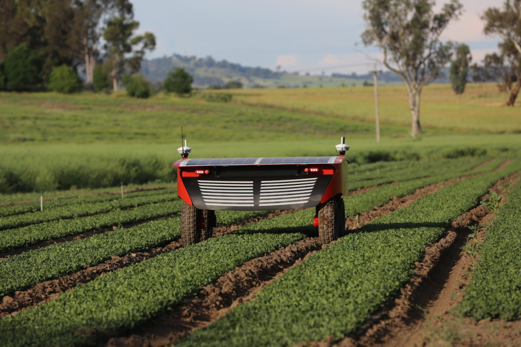 How Regenerative Agriculture And Robotics Can Benefit Each