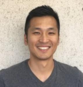 Roger Chen, former OATV Principal