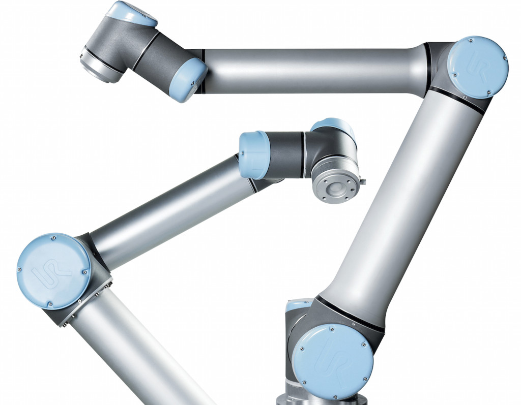 Universal Robots nov 2010