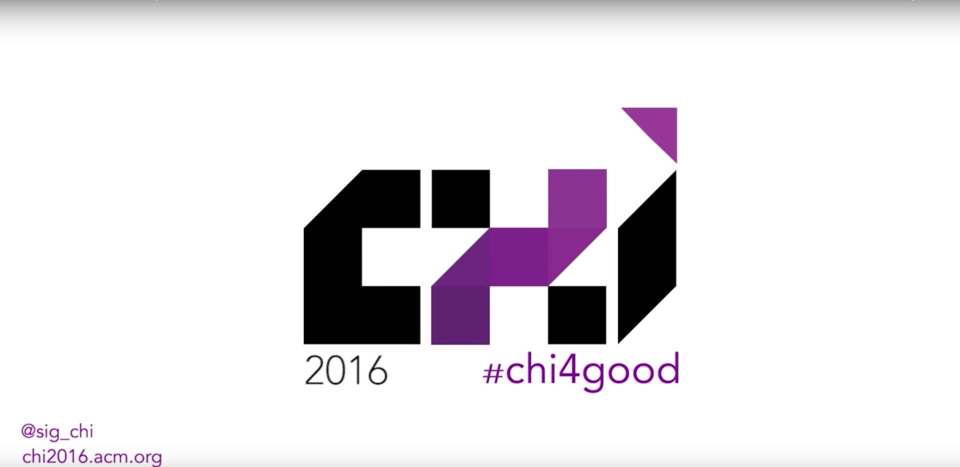chi2016-event