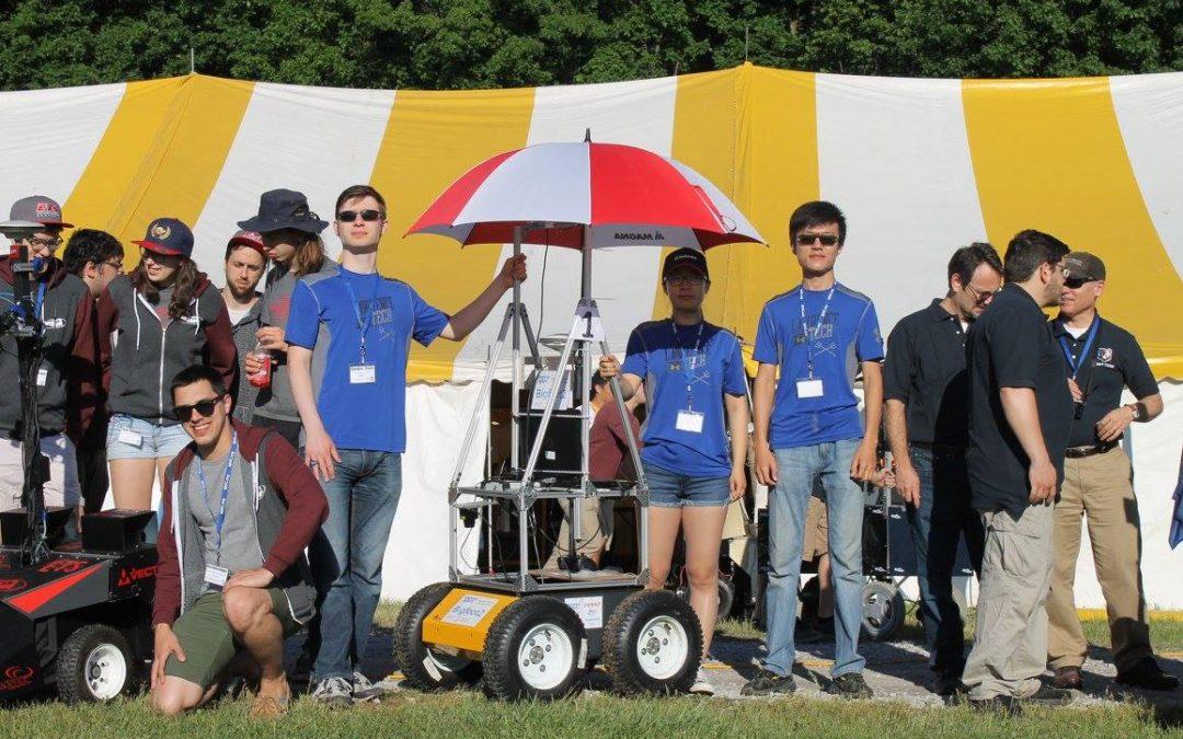 Clearpath Robotics   Robohub