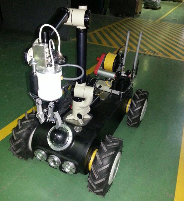 robotnik-rescuer-test