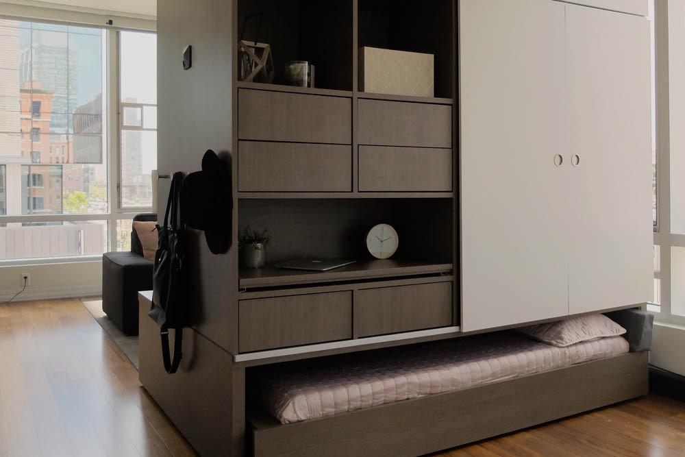 Ori Systems: Robotic Furniture | Robohub