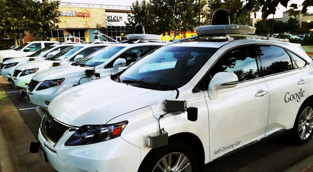 Ucsd Self Driving Cars