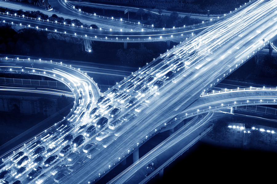 congestion-traffic
