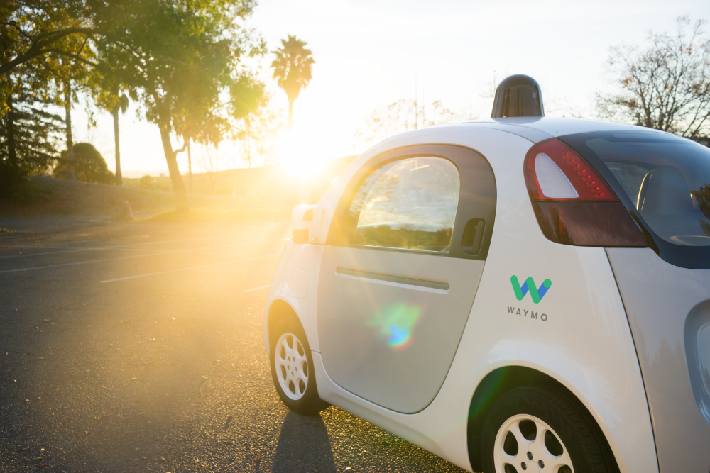 Source: Waymo