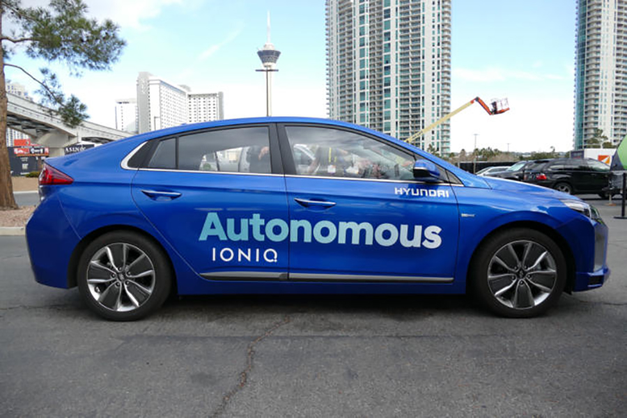 hyundai-ioniq-self-driving