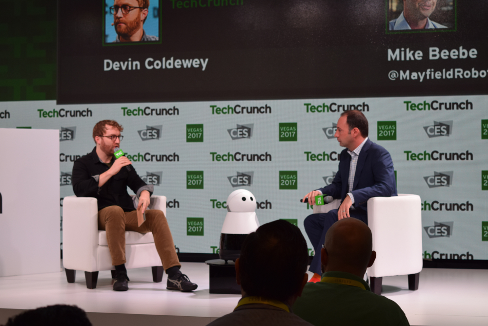 techcrunch-mayfield-robotics-ces2017