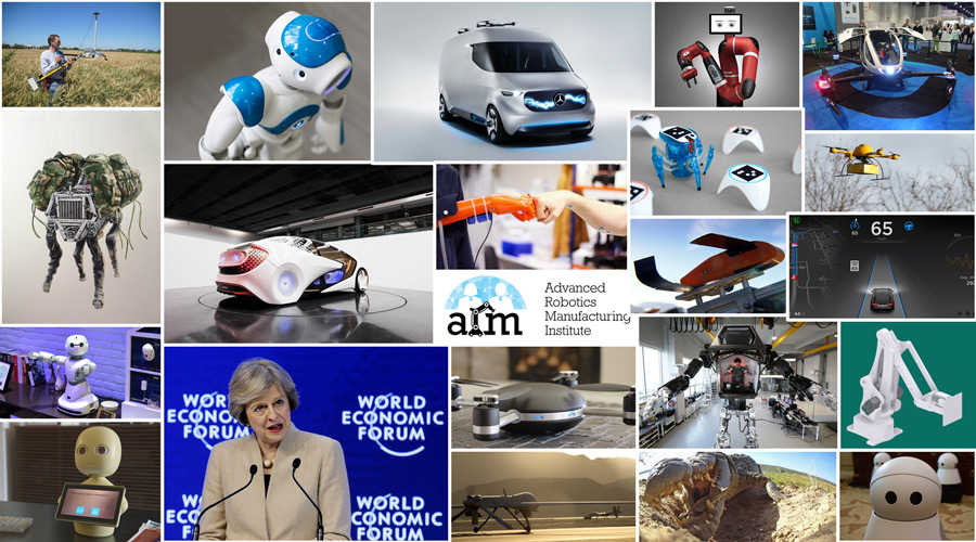 Robohub Digest 01 17 New Year New Perspectives And Forecasts For