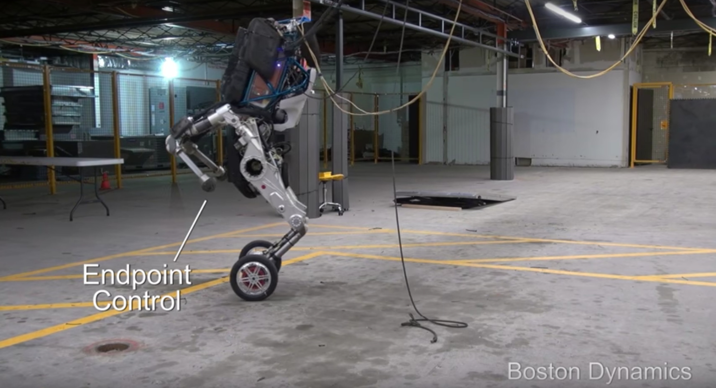 Boston Dynamics Robohub