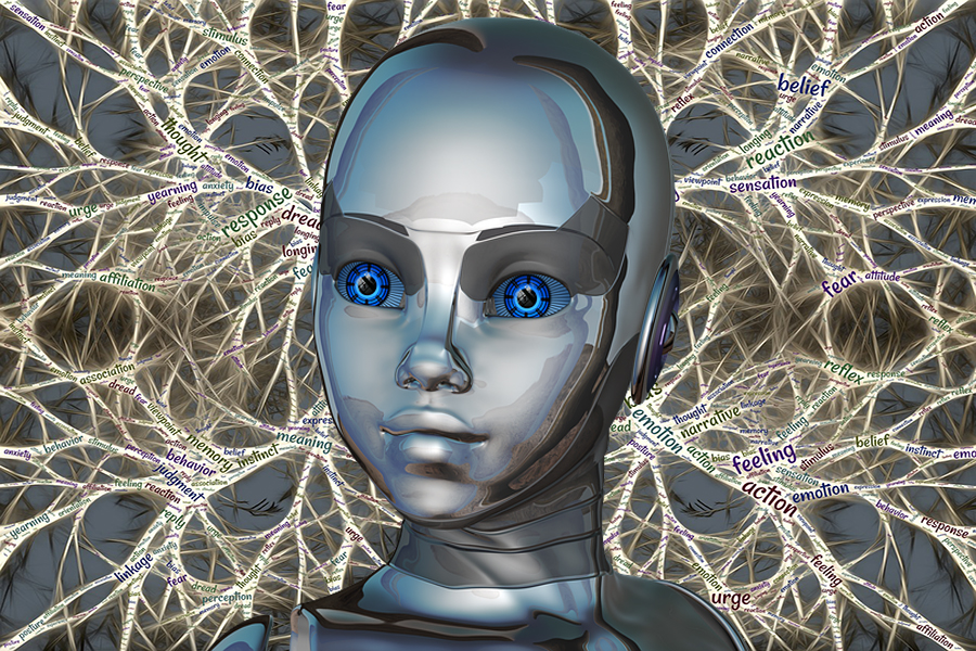 Artificial People How Will The Law Adapt To Intelligent