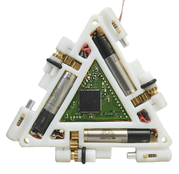 Singular module