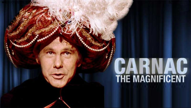 Can You Predict the Future? | HughesCapital.com  |Amazing Carnac Johnny Carson Bit
