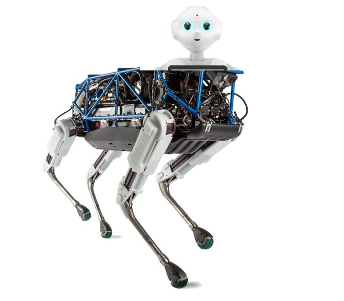 SoftBank to Buy Boston Dynamics, Focus on Robotics