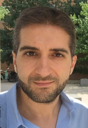 Kostas Bekris, Associate Professor of Computer Science at Rutgers University