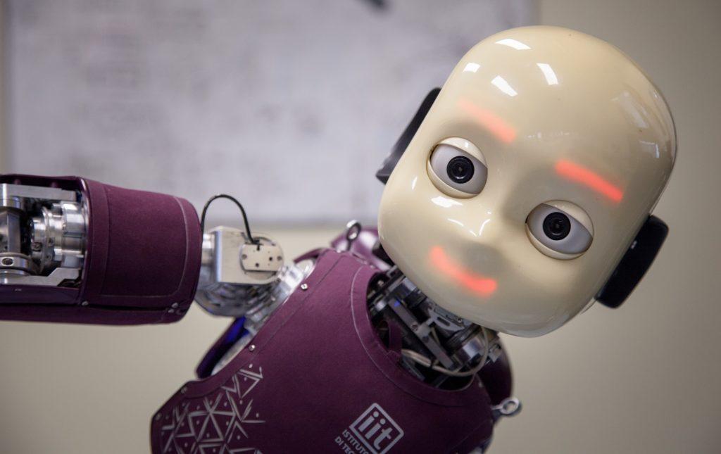 Digital symbiosis lets robot co-workers predict human behaviour | Robohub
