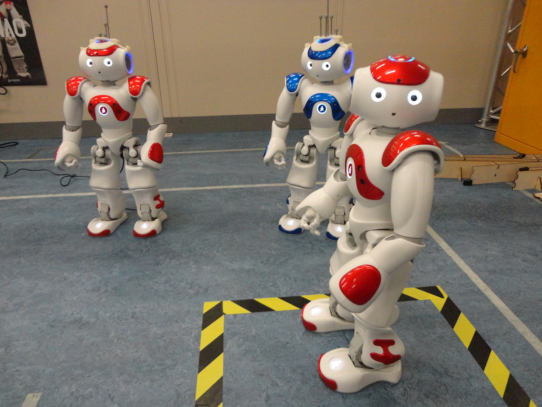 AUTONOMOUS ROBOTS GEORGE BECKY PDF DOWNLOAD