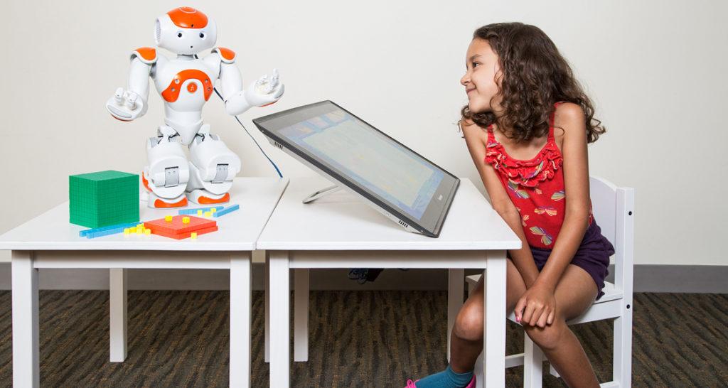 human-robot interaction | Robohub