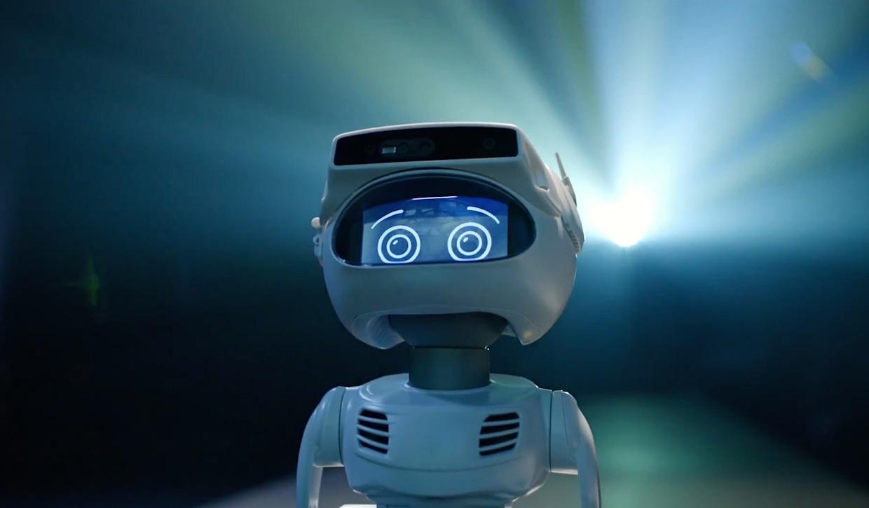 Misty II: A Robotics Platform for Developers | Robohub