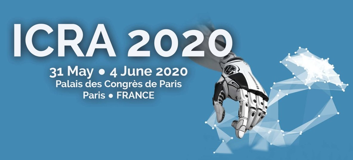 All of the #ICRA2020 plenary and keynote movies