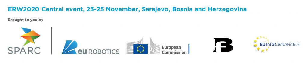 European Robotics Week organisers