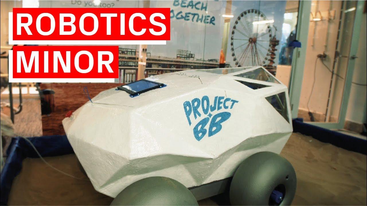 Robotics Minor