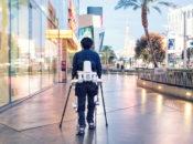 Hyundai's Exoskeletons