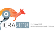 Nearly 1000 research videos from #ICRA2018