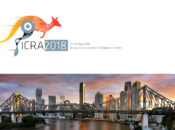 ICRA 2018 Exhibition