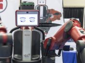 What's the legacy of Rethink Robotics?