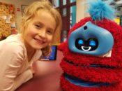 On Storytelling Robots for Children