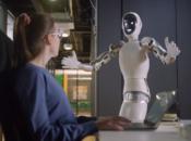 Halodi Robotics' EVEr3: A Full-size Humanoid Robot