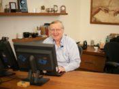 Professor Patrick Winston, former director of MIT's Artificial Intelligence Laboratory, dies at 76