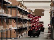 inVia Robotics: Product-Picking Robots for the Warehouse
