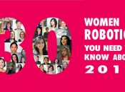 30 women in robotics you need to know about – 2019