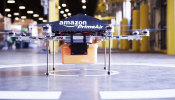 The economics of Amazon's delivery drones