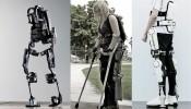 3 exoskeleton companies go public