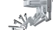 Intuitive Surgical da Vinci Surgical System gets big endorsement