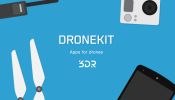 3D Robotics launches app development kit 'DroneKit'