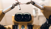 Manufacturing next-generation robotic manipulation