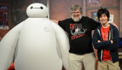 The real soft robots that inspired Baymax, with Chris Atkeson