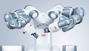 IdeaHub, ABB launch new robotics accelerator programme