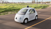 Robocar roundup: Google deploys nextgen cars on city streets; Mercedes Freightleiner tests in NV