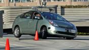 Automated vehicle crashes
